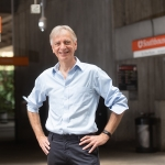 Pascal Van Hentenryck is working to make public transportation more efficient in Atlanta. He has already implemented his research in Austraila and Michigan.